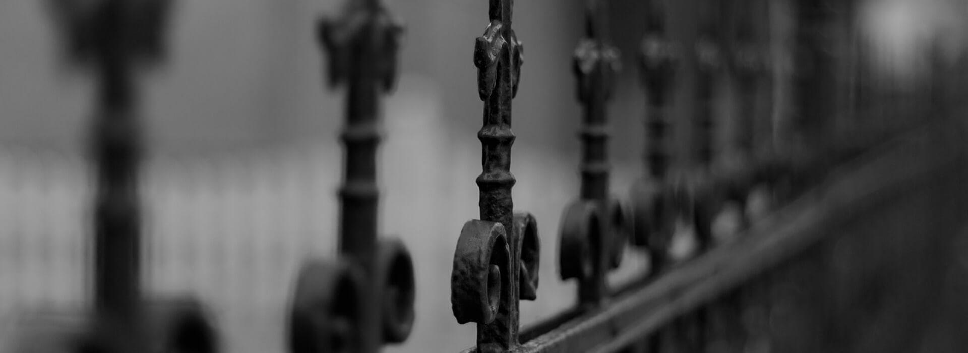 Zäune für Ihr Anwesen
